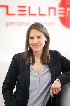 Irene Kroiss Buchhaltung Zellner Personal Lösungen